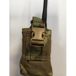 Radio Pouch Adjustable multicam [GERONIMO]