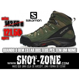 Bota Quest Prime GTX 8.5 [Salomon]
