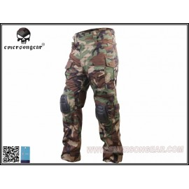 Tactical Pants G3 WL EMERSON - 34