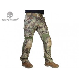 Tactical Pants G2 MR EMERSON - 34
