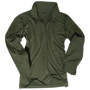 Combat Shirt ripstop od - S