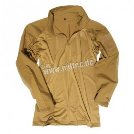 Combat shirt tan - XL