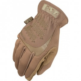 Luvas Antistatic Fast Fit 72 tan S [MECHANIX]