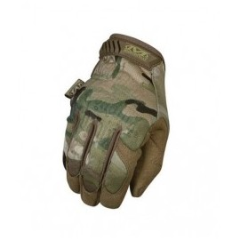 Luvas Original Multicam S [MECHANIX]
