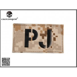 Patch Pararescue Jumper ID AOR1 [EM]