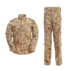 Uniforme acu desert digital - XL [DRAGONPRO]
