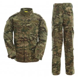Uniforme ACU multicam - XL [DRAGONPRO]