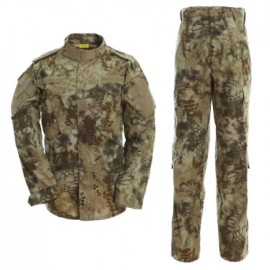 Uniforme acu highlander - XXL [DRAGONPRO]