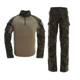 Uniforme Gen3 Woodland Digital - L [DRAGONPRO]