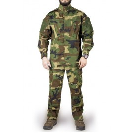 Uniforme acu Woodlands - XL [Delta Tactics]