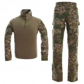 Uniforme Gen3 Combat Set multicam - XL [DRAGONPRO]