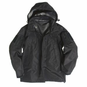 Jacket Softshell PCU bk - M [Mil-tec]