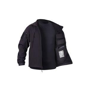 Jacket tactical bk – S