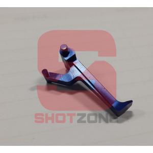 Gatilho CNC AK Blue [MCC]
