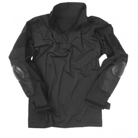 Tactical Shirt R/S WARRIOR bk - S