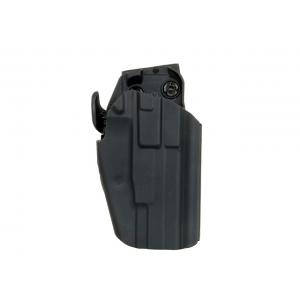 Multi-Fit Pistol Holster (STANDARD) bk [TMC]