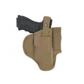 Ambidextrous Belt Holster tan [8FIELDS]