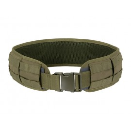 Padded Molle Combat Belt od [8FIELDS] - L