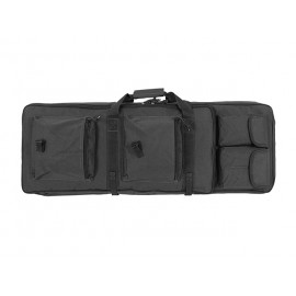 32 Double Rifle Gun Case bk [8FIELDS]