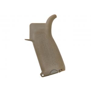 GunFighter Pistol Grip for GBBR AR-15/M4 - Dark Earth [BATTLEAXE]