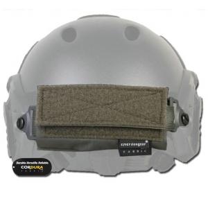 Bolsa contra peso foliage od para Fast Helmet [EM]