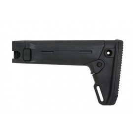 Stock AK47/74 Collapsible bk [CYMA]