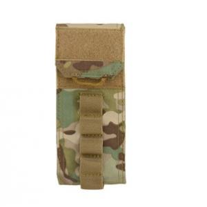 Rapid 20BBs Shotgun Ammo Pouch multicam [8Fields]