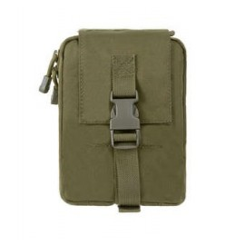Tactical Medical Pouch Molle od [8FIELDS]