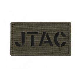 Patch Joint Terminal Attack Controller ID foliage [EM]
