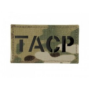 Patch Tactical Air Control Party ID multicam [EM]