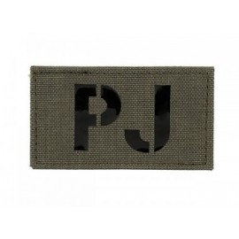 Patch Pararescue Jumper ID foliage [EM]