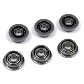 Bushings cerâmica 8mm (6 pcs) [MODIFY]