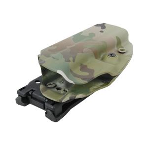 Kydex holster G17/18C/19 multicam [GK Tactical]