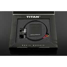 TITAN V2 Basic Module (rear wired) [GATE]
