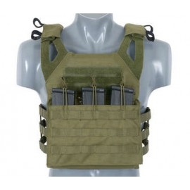 Jump Plate Carrier V2 w Dummy SAPI Plates od [8Fields]