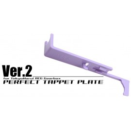 Perfect Tappet Plate for Tokyo Marui AEG V2 Gearbox [Prometheus]