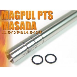 EG Barrel 6.03x318mm for Magpul PTS MASADA (11.5 inch) [Prometheus]