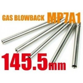 Power Barrel 6.00x145.5mm for Marui MP7A1 GBB [Nine Ball]