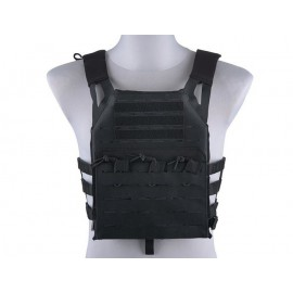 JPC Plate Carrier Laser Cut bk