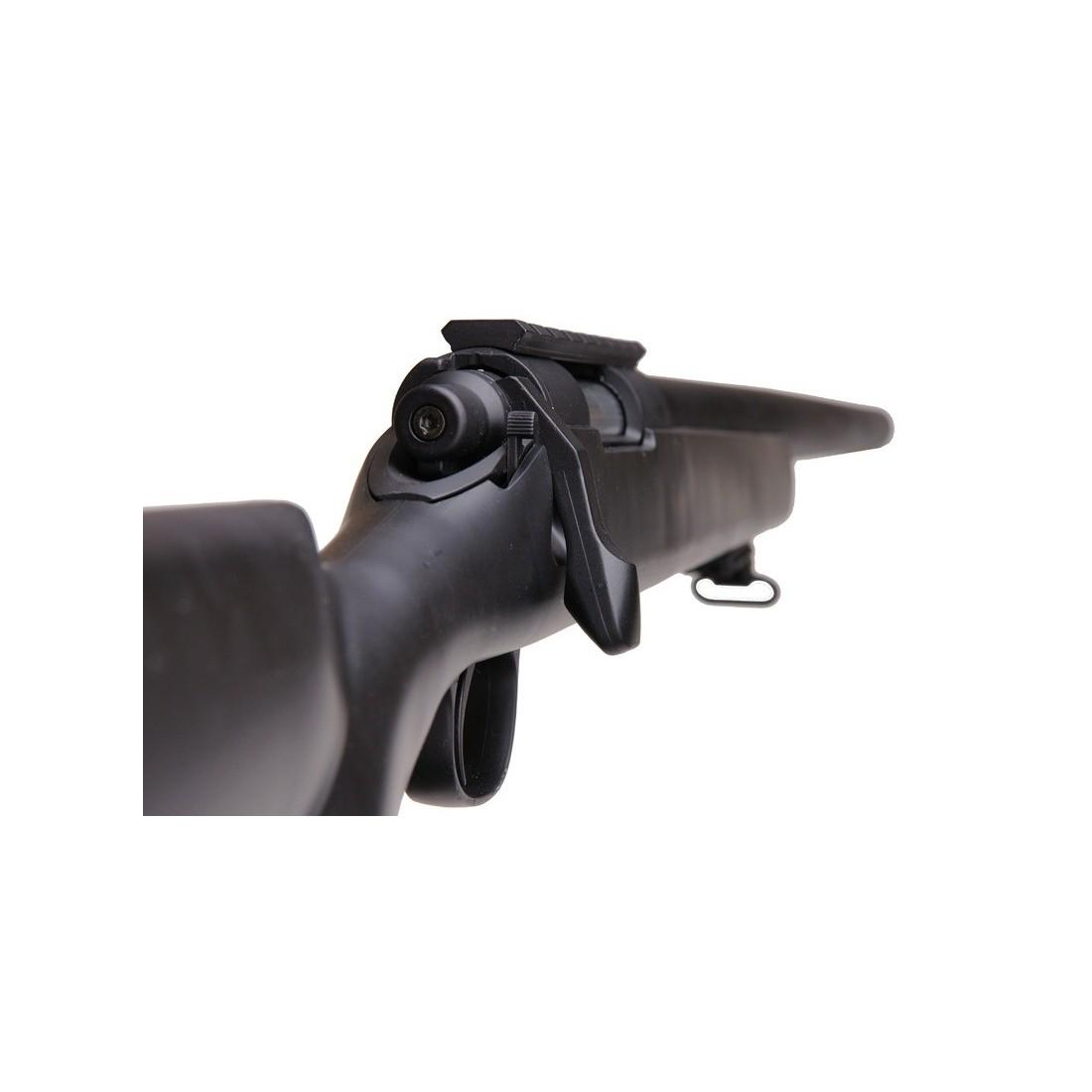 Sniper MB03A bk [Well]
