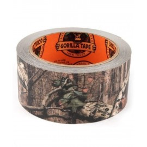 Tape Camo Mossy Oak