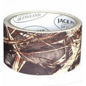 Tape Jack Pyke