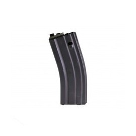 Magazine M4/Scar V2 30BBs GBB bk [WE]