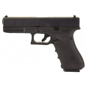Pistola G17 Raven bk [WE]