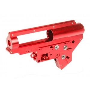 Gearbox CNC 7075 Aluminium 8mm V2 QD w/ Spring [Evolution]