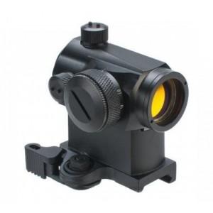 Red Dot Micro T1 QD Mount bk [Duel Code]