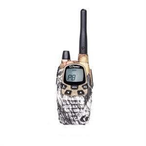 Rádio G7E Pro Camuflado (PMR446) [Midland]