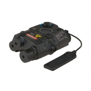AN/PEQ-15 (LA-5/PEQ Laser) bk [Element]