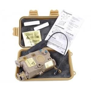AN/PEQ-15 (LA-5/PEQ Laser) tan [Element]