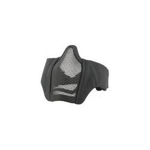 Stalker IV EVO Mask Helmet fast  bk